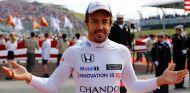 Fernando Alonso en Austin - SoyMotor