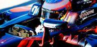 Fernando Alonso en Austin - LaF1