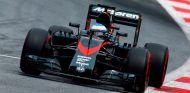 Fernando Alonso en el Gran Premio de Austria - LaF1