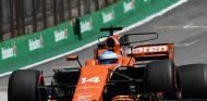 Alonso en Interlagos - SoyMotor.com
