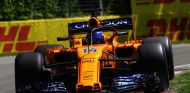 Fernando Alonso en Canadá - SoyMotor