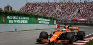 McLaren en el GP de Canadá F1 2017: Domingo - SoyMotor.com