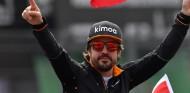 """Alonso: """"A mi próximo reto me tendré que dedicar por completo varios meses"""" - SoyMotor.com"""