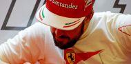 """Fernando Alonso no cree """"que haya una fecha límite para hacer algo"""""""
