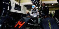 Fernando Alonso en una imagen de archivo - LaF1