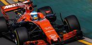 Fernando Alonso en Australia - SoyMotor
