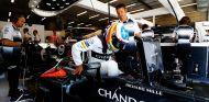 Alonso ve con buenos ojos la próxima temporada - LaF1