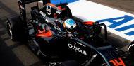 Alonso corre en Fórmula 1 desde la temporada 2001 - LaF1