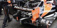 Detalle del McLaren MCL32 en China - SoyMotor