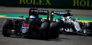 McLaren espera poder plantar batalla a Mercedes en 2017 - LaF1