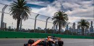 Fernando Alonso en el GP de Australia - SoyMotor