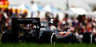 Fernando Alonso espera lograr un buen resultado en casa de Honda - LaF1