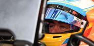 Alonso cuenta con el respeto de los pilotos de la IndyCar - SoyMotor.com