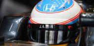 Alonso en el GP de Abu Dabi - SoyMotor