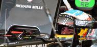 Alonso será el primero en probar el nuevo McLaren - SoyMotor
