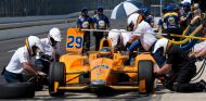Alonso estuvo a punto de perderse la lucha por la Pole Position - SoyMotor.com