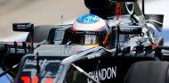 Alonso lideró la tabla de tiempos - LaF1