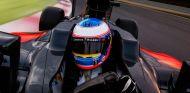 McLaren traerá muchas piezas nuevas en el MP4-31 en Albert Park - LaF1