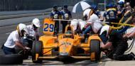 Cronología: la decisión de Alonso de correr Indianápolis con McLaren - SoyMotor.com