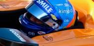 """Alonso, tras su accidente en Indianápolis: """"No tengo miedo, espero que sea el último"""" - SoyMotor.com"""