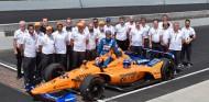 Pagenaud recomienda a Alonso correr una temporada en IndyCar - SoyMotor.com