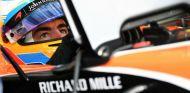 Fernando Alonso en Malasia - SoyMotor.com