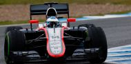 Matt Morris admite cierto retraso en la parte aerodinámica de McLaren - LaF1.es