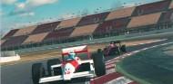 """Alonso recuerda su 'test' con el McLaren MP4/4 de Senna: """"Un día que no olvidaré"""" - SoyMotor.com"""