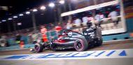 Fernando Alonso en Singapur - LaF1
