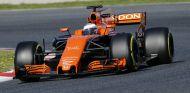 """Alonso: """"Ha sido un día valioso después de los problemas que hemos tenido"""" - SoyMotor"""