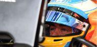"""Alonso: """"Te llevaré en el casco Gonzalo, correré por ti"""" - SoyMotor"""