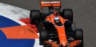 """Alonso: """"Sólo pienso en estar en un equipo para luchar por el título"""" - SoyMotor.com"""