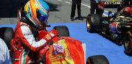 """Vergne: """"Alonso es de los mejores pilotos, su tiempo no ha pasado"""""""