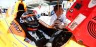 """Hunter-Reay: """"Alonso es una fuente de información más, eso ayuda"""" - SoyMotor.com"""