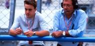 """Minardi: """"Alonso fue capaz de hacer cosas que ningún novato había hecho antes"""" - SoyMotor.com"""