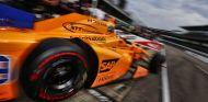Alonso, contento con lo que ha vivido hasta ahora en 2017 - SoyMotor