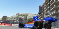 Victoria, podio y liderato en Mónaco para Fernando Alonso - SoyMotor.com