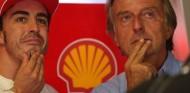 """Alonso se burla de una crítica de Montezemolo: """"Él nunca dijo eso de mí"""" - SoyMotor.com"""