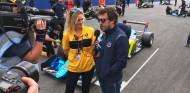Alonso amplía horizontes: no descarta correr las 24 Horas de Spa - SoyMotor.com