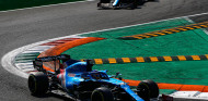 """Alonso 'pesca' un octavo del caos de Monza: """"Ejecución casi perfecta"""" - SoyMotor.com"""