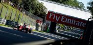 Fernando Alonso en el Gran Premio de Italia 2014 - LaF1
