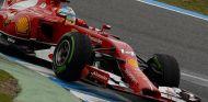 Los morros de 2014 no representan los valores de la F1 para Alonso