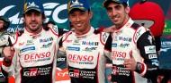 Alonso y Toyota hacen crecer la audiencia del WEC - SoyMotor.com
