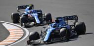 """Alpine espera estar en Sochi a un """"mejor nivel"""" que en Monza - SoyMotor.com"""