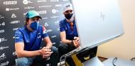 Alonso puntúa con un cinco su comienzo de temporada - SoyMotor.com