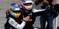 """Alonso: """"Mi adaptación fue más corta gracias a Ocon"""" - SoyMotor.com"""