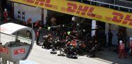 McLaren no dio la talla con la estrategia de Alonso en España - SoyMotor.com