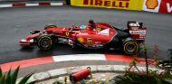 Una sesión chafada por la lluvia deja ver a Alonso en lo más alto