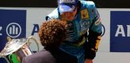 """Prost ve a Alonso y Ocon en el podio en 2021: """"No es imposible"""" - SoyMotor.com"""