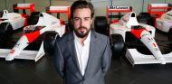 Lopez admite haber abierto la puerta de Lotus a Alonso - LaF1.es